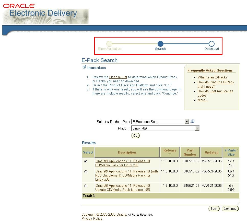 Database 12. 1. 0. 2 certified with e-business suite 12. 1 | oracle e.